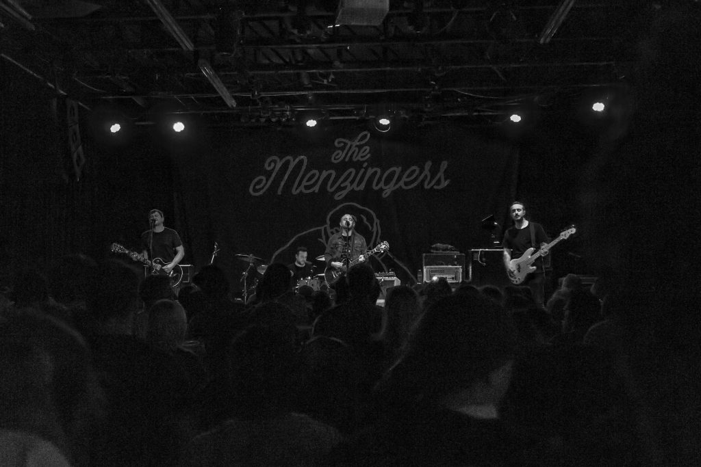The Menzingers and Lucero @ Metro Music Hall 06.19