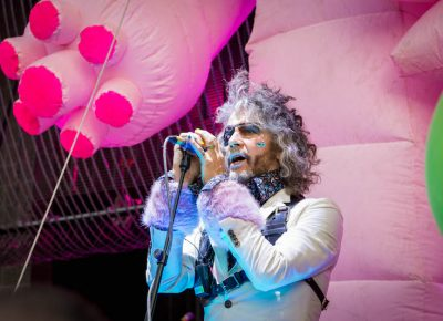 The Flaming Lips. Photo: ColtonMarsalaPhotography.com