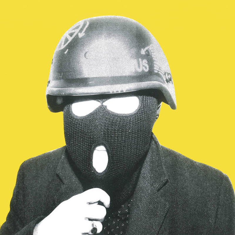 Review: Protomartyr – Consolation E.P.