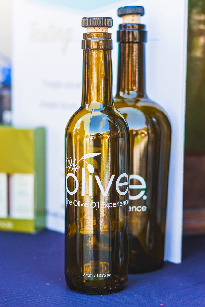 We Olive is a great olive oil experience that brings out some of the best oils from near and far. Photo: Talyn Sherer