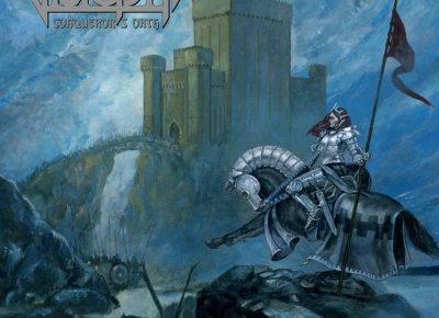 Visigoth | Conqueror's Oath | Metal Blade