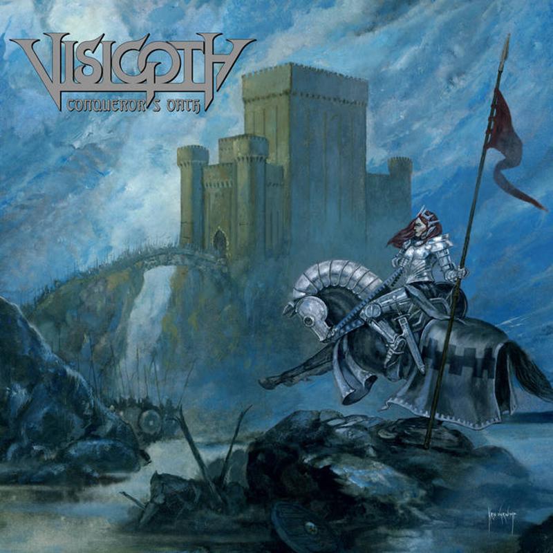 Local Review: Visigoth – Conqueror's Oath