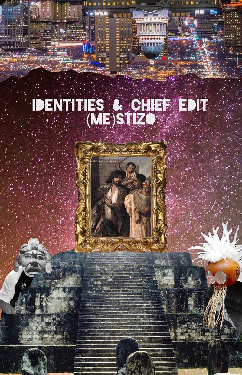 Chief Edit & Identities   (ME)Stizo