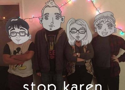 Stop Karen | neither here nor there