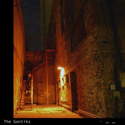 The Gontiks | . _ _