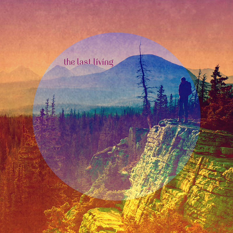 Local Review: The Last Living – Self-titled