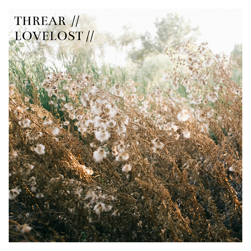 Local Review: Threar – Lovelost