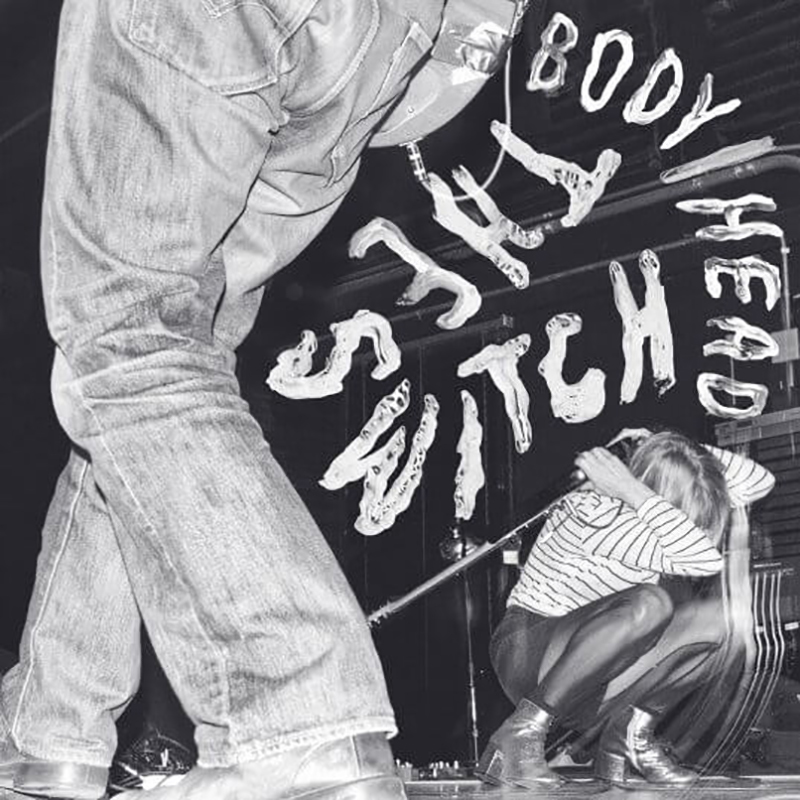 Review: Body/Head – The Switch