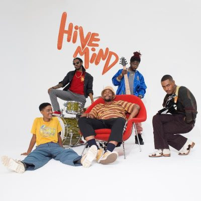 The Internet | Hive Mind | Columbia