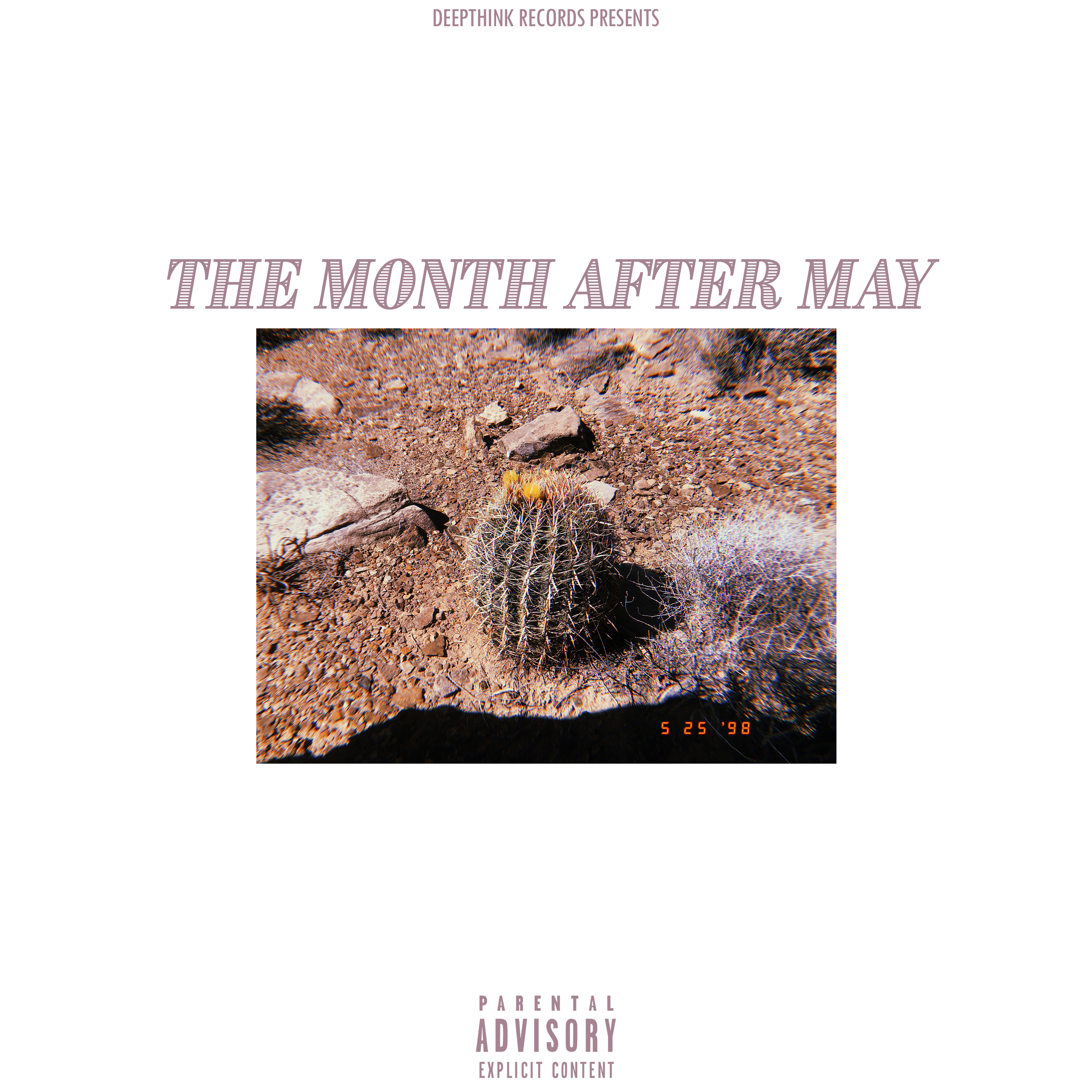 B.C.Einstein | Self-Released | The Month After May