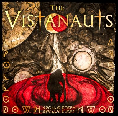 The Vistanauts | Apollo Down | Self-Released
