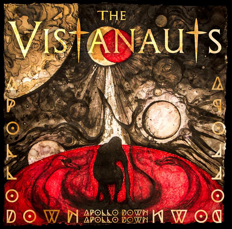 Local Review: The Vistanauts – Apollo Down