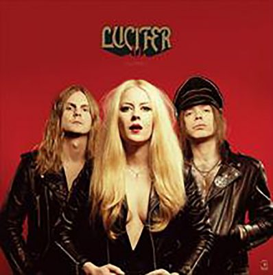 Lucifer | Lucifer II | Century Media Records