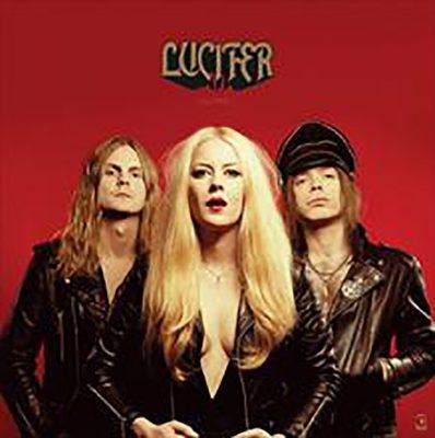Lucifer | Lucifer II | Century Media Records