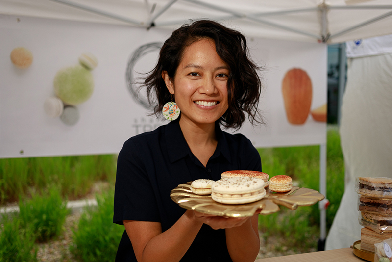 Sharlie's Treats: CLC Craft Food