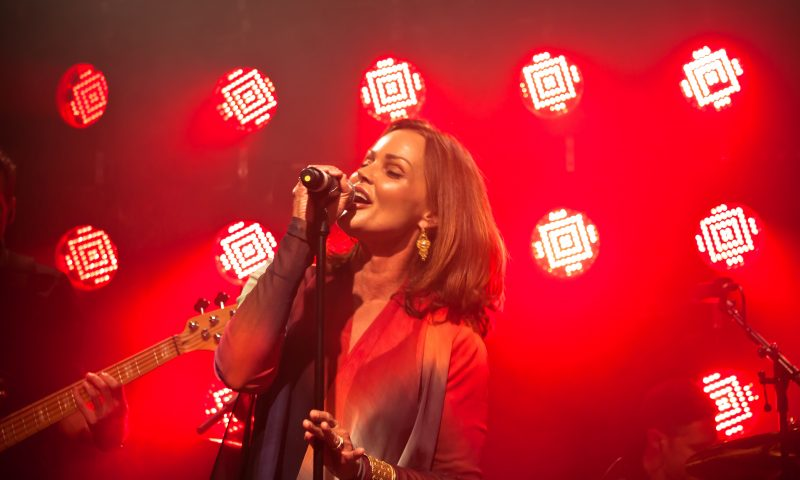 Belinda Carlisle. Photo courtesy of Paradise Artists