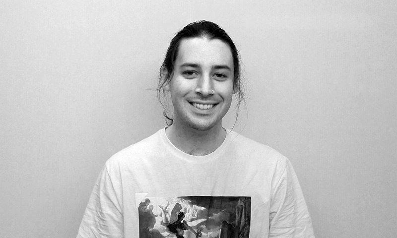 Parker Scott Mortensen