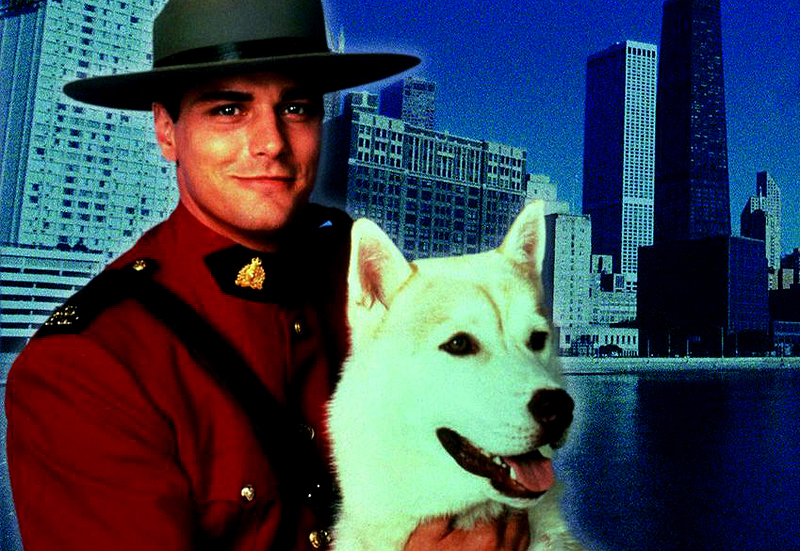 Content Shifter: 8 TV Series from Oh! Canada