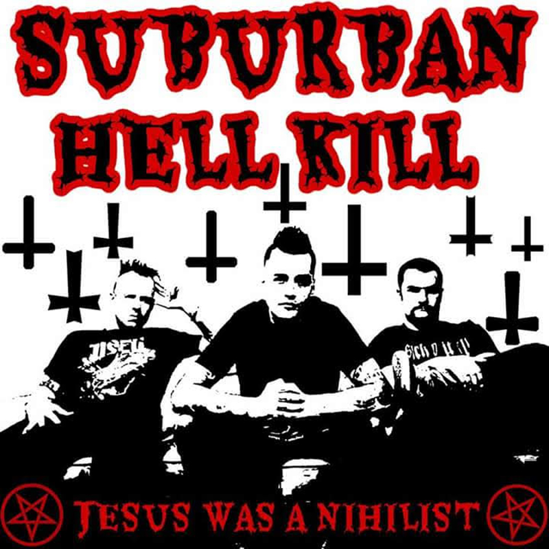 Local Review: Suburban Hell-Kill – In a Perfect World