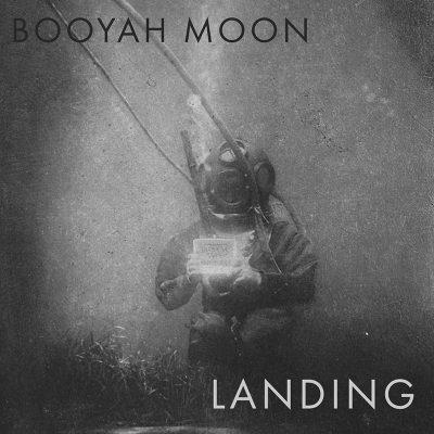 Booyah Moon | Landing