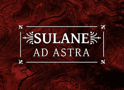 Sulane | Ad Astra