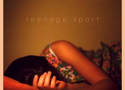 teenage sport | lungs EP | Swoody Records