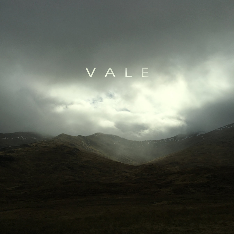 Local Review: V A L E – Self-Titled