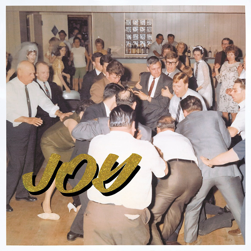 Review: IDLES – Joy as an Act of Resistance