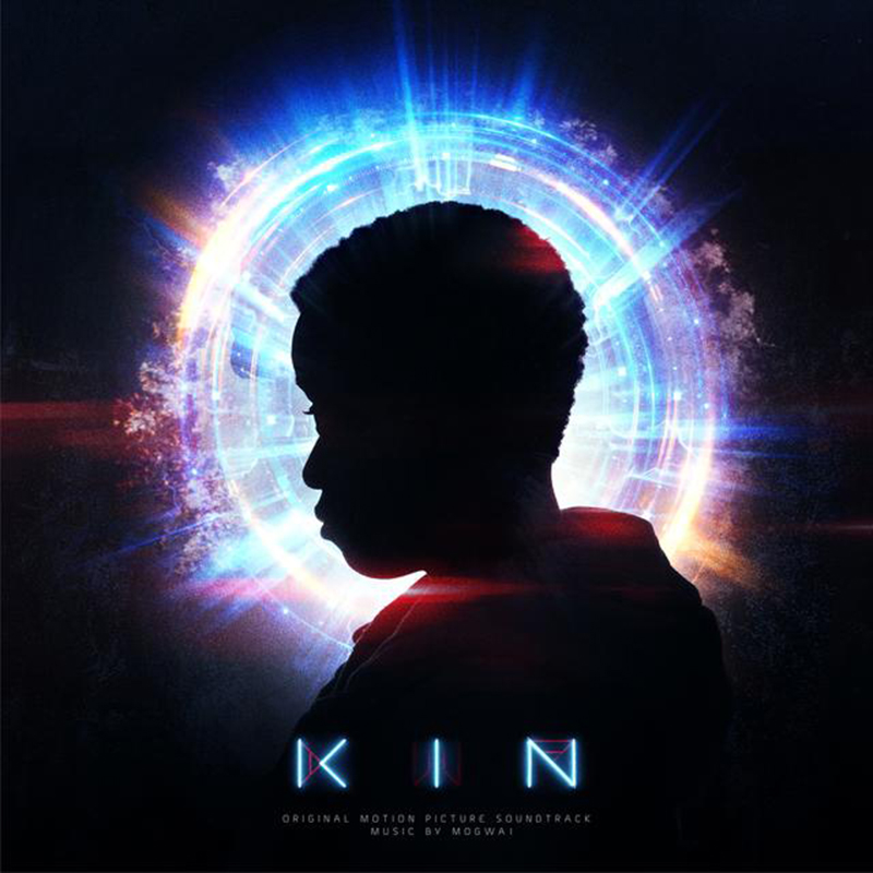 Review: Mogwai – KIN (Original Motion Picture Soundtrack)