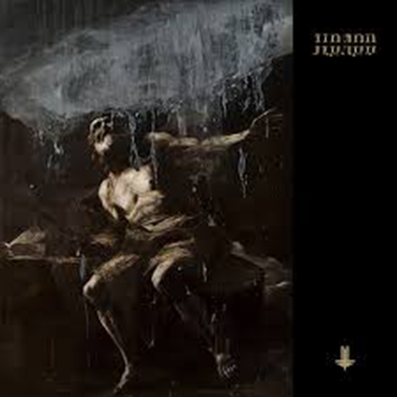 Review: Behemoth – I Loved You At Your Darkest