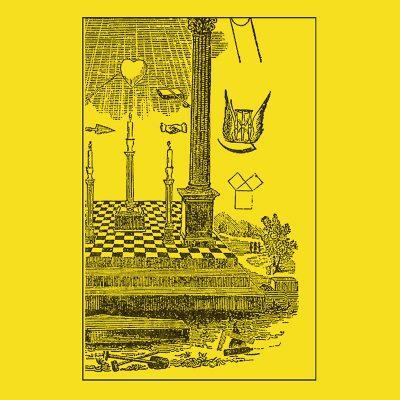 John Atkinson / Sabriel's Orb | John Atkinson / Sabriel's Orb | Whited Sepulchre