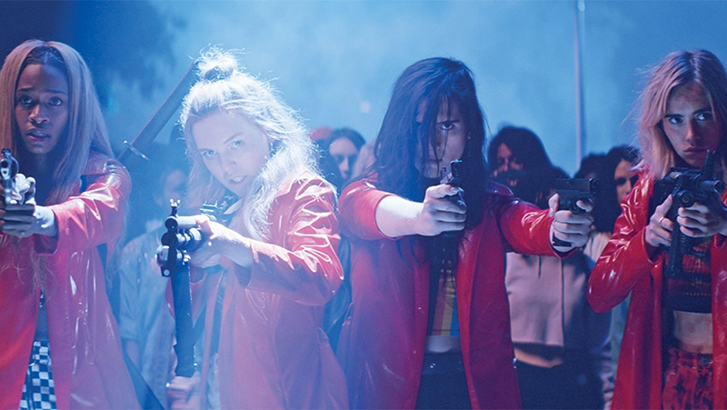 Film Review: Assassination Nation