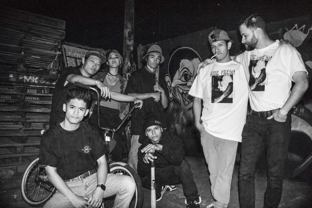 Roc or Die: An Interview with the Body Roc Crew