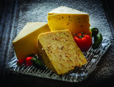 Photo courtesy of Heber Valley Artisan Cheese.