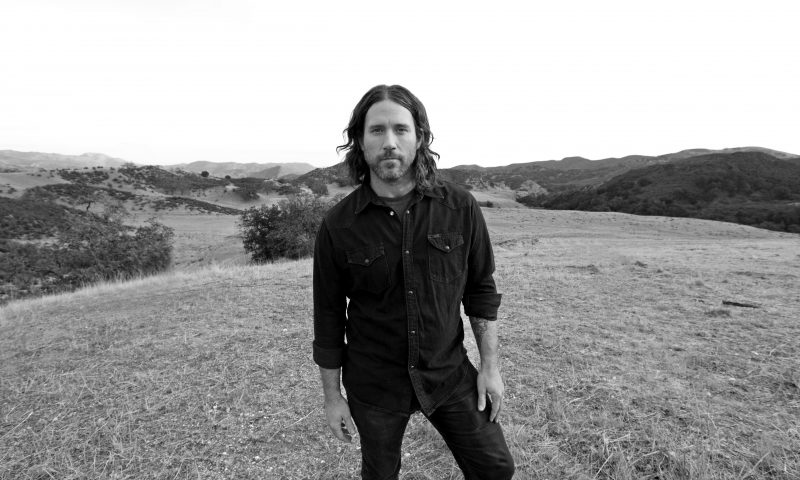 Chuck Ragan - SideOneDummy Records - Photograph by Lisa Johnson Rock Photographer. http://www.lisajohnsonphoto.com
