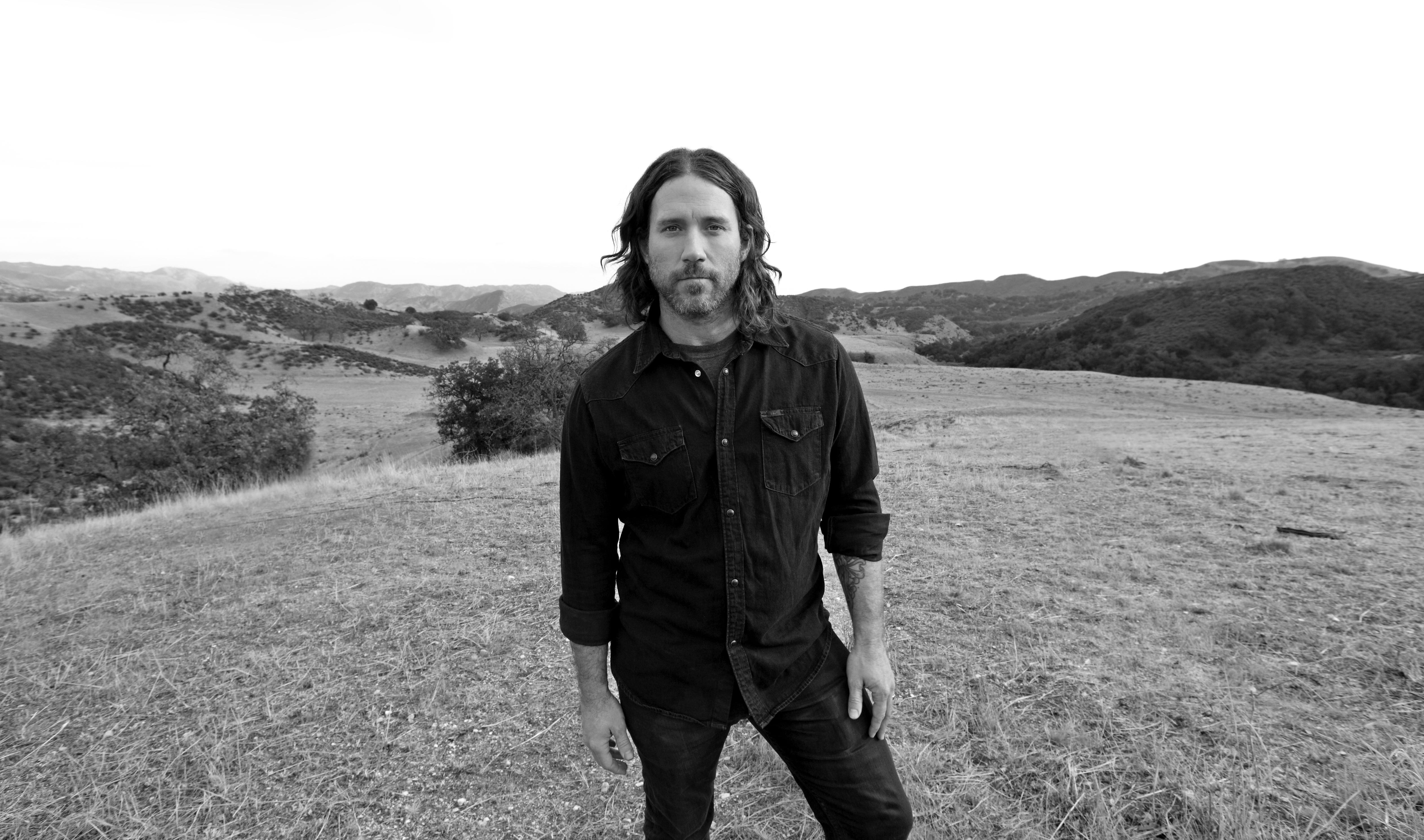 Chuck Ragan - SideOneDummy Records - Photograph by Lisa Johnson Rock Photographer. http://www.lisajohnsonphoto.com