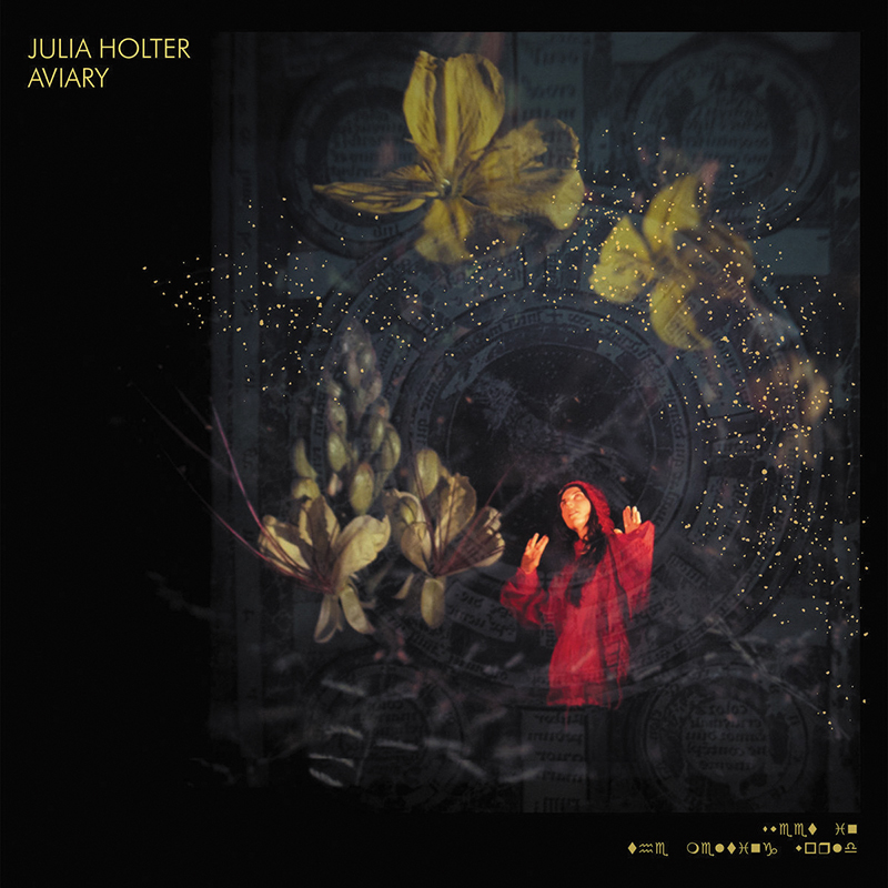 Julia Holter | Aviary | Domino