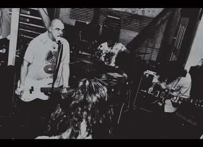 The Men | Hated: 2008-2011 | Sacred Bones