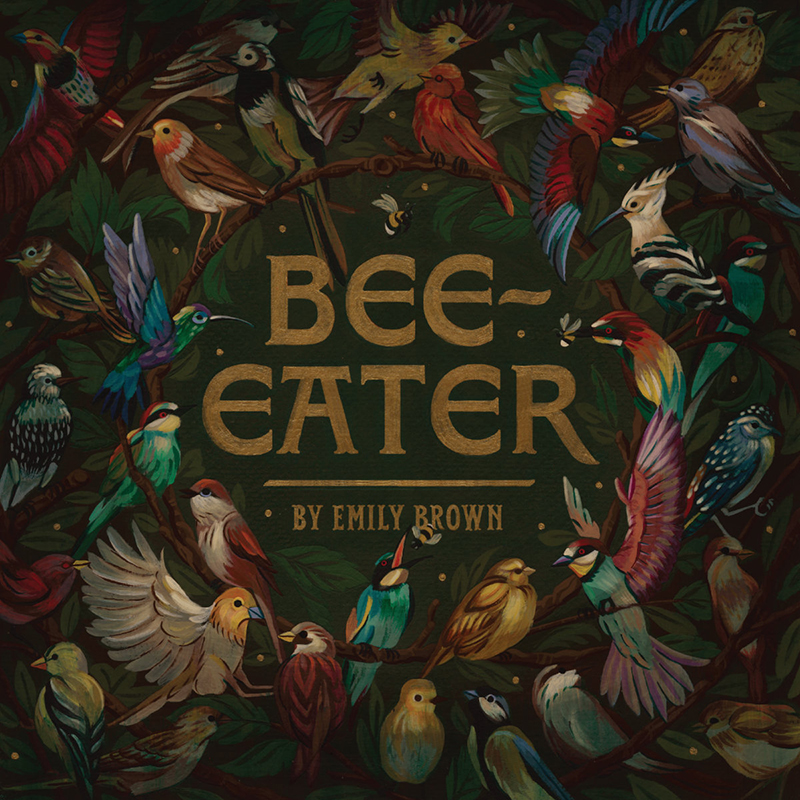 Local Review: Emily Brown – Bee Eater