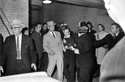 Photo: 1964, Robert H. Jackson/Dallas Morning Herald