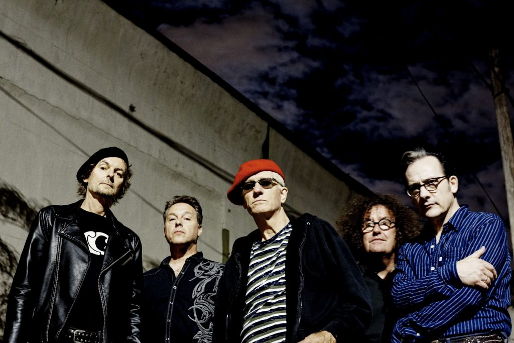 Damned, If You Do: An interview with The Damned's Captain Sensible