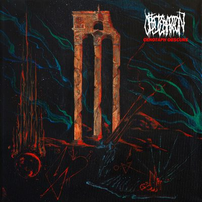 Obliteration | Cenotaph Obscure | Indie Recordings
