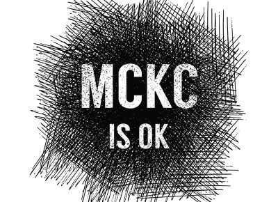 MCKC   Is OK   Hidden Home