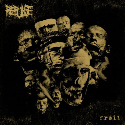 Repulse | Frail | Self-Released