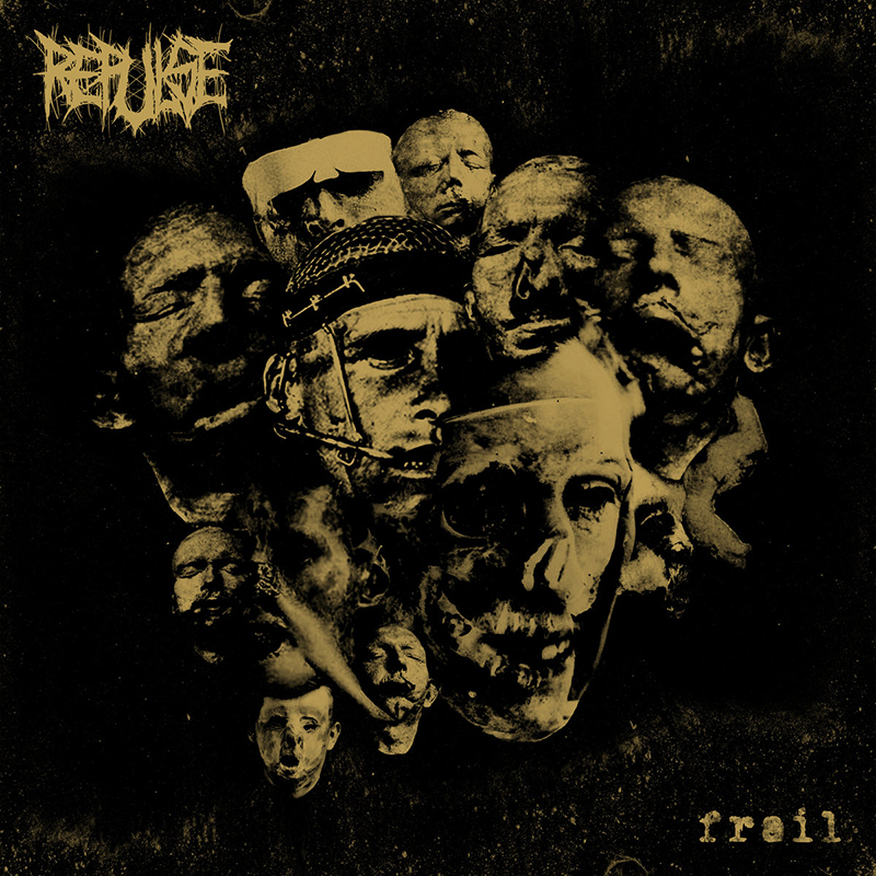 Local Review: Repulse – Frail