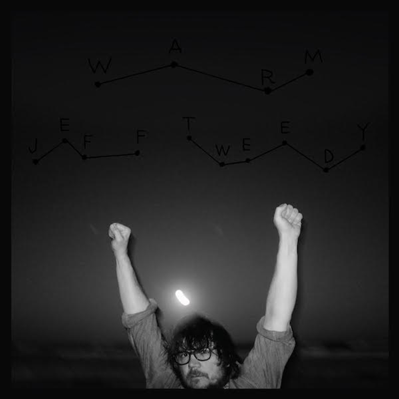 Review: Jeff Tweedy – Warm