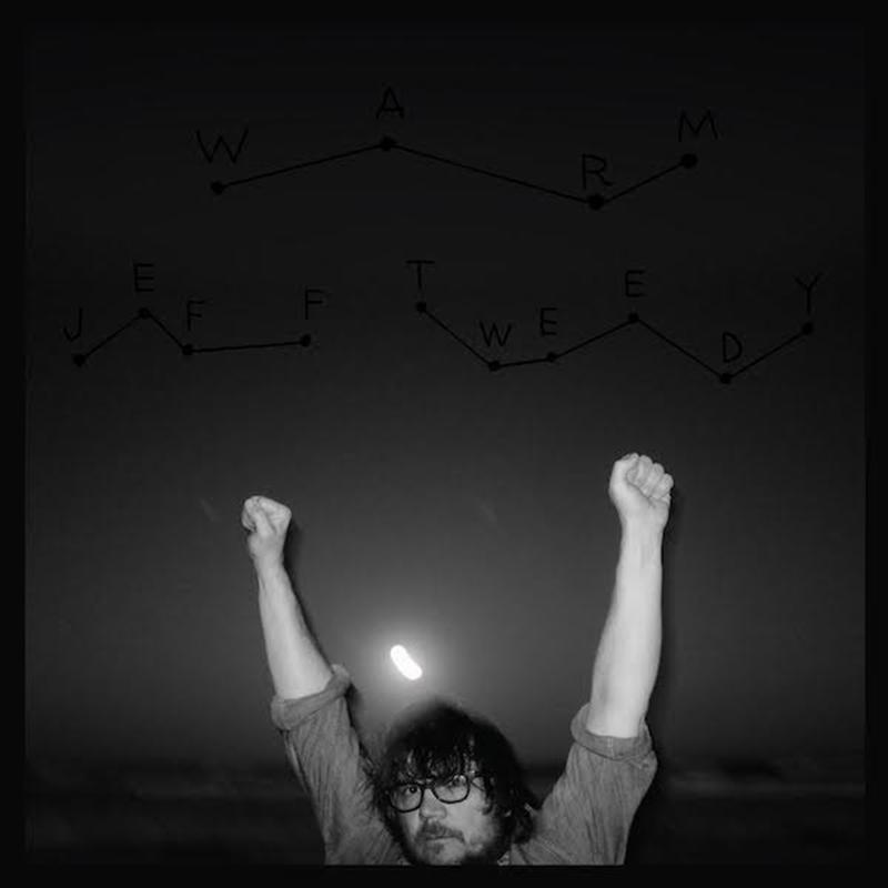 Review: Jeff Tweedy – Warm
