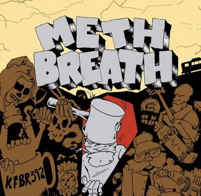 PSO / Meth Breath | Split | Safe Inside