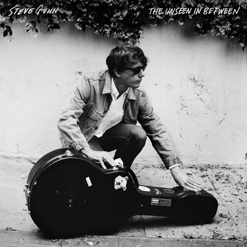 Steve Gunn | The Unseen In Between | Matador