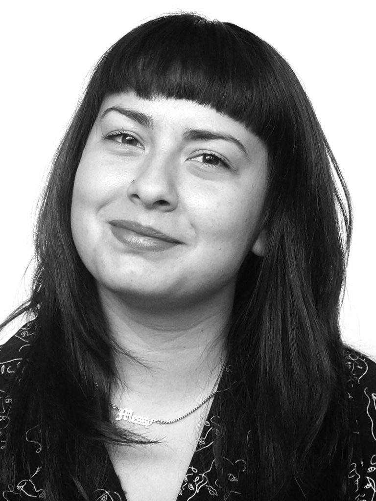 Bianca Velasquez